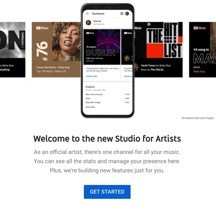Analytics For Artists -Spotify