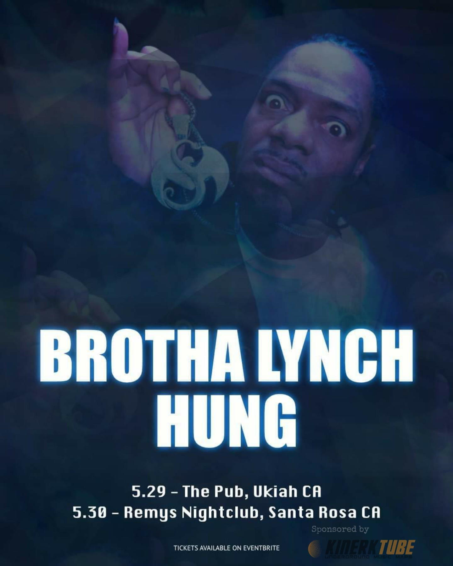 Brotha Lynch Hung -Ukiah